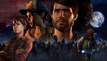 Walking Dead A New Frontier Gets Release Date