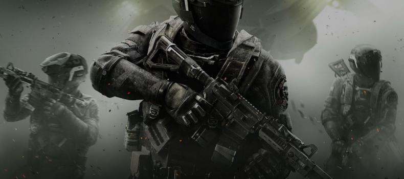 Call of Duty: Infinite Warfare Gets Sabotage