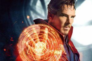 Doctor Strange Film Writer Has Ideas For Sequel