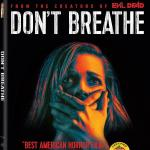Exclusive Clip From The Home Video Release Of Don't Breathe