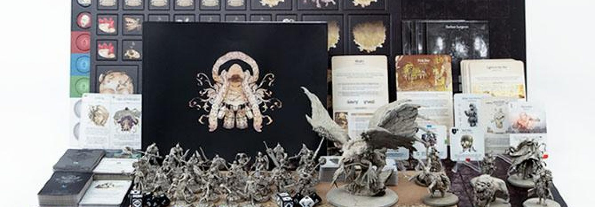Kingdom Death Is Back And Heavier Than Ever