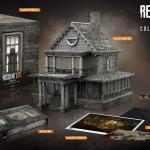 Resident Evil VII's Collectors Edition Has A House In It