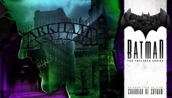 The Fourth Chapter Of Telltale's Batman Arrives November 22