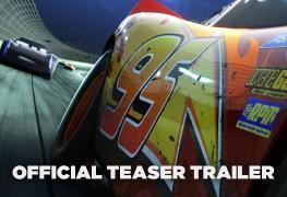 This Is Our First Glimpse At Cars 3, And….Wow