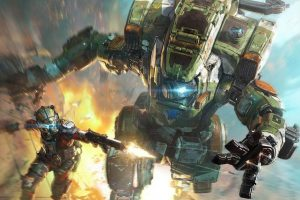 You Can Try Titanfall 2's Multiplayer For Free This Week