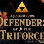 """""""Defenders Of The Triforce"""" Is A Real-Life Zelda Adventure"""