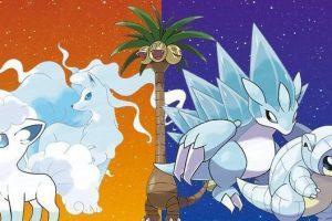 Pokemon Sun/Moon Dev Talks New Alola Forms