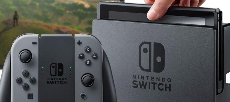 Nintendo Switch's Have Been Sold Illegally