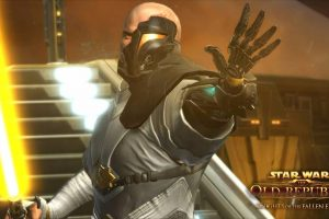 Star Wars: The Old Republic Gets New Expansion