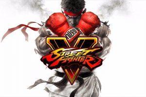 Street Fighter V Second Season Detailed