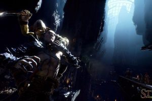 See Styx: Shards of Darkness Gameplay Footage