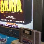 Abandoned Akira Game Discovered