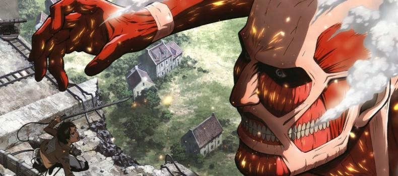 There's More Attack On Titan At ComiXology