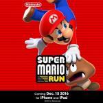 Nintendo's Stockholders Not Pleased With Super Mario Run