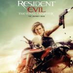 Everything We Know About Resident Evil: The Final Chapter