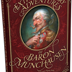 There Is A Baron Munchausen RPG Out There