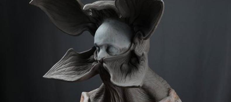 Here's How Stranger Things' Demogorgon Monster Was Created