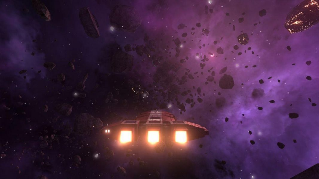 Avorion Hits Steam Early Access