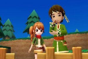 Harvest Moon: Skytree Village Gets New DLC