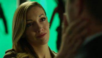 Arrow Laurel Lance