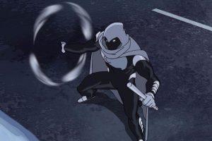 James Gunn Has a Great Idea for a Moon Knight Movie