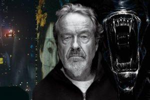 Ridley Scott Won't Direct Superhero Film