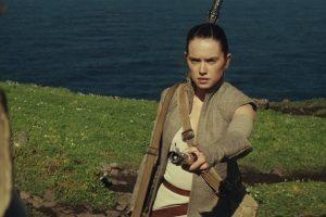 Star Wars Episode VIII Title Revealed