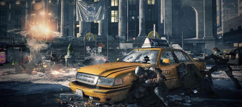 The Division Last Stand & Update 1.6 Gets Details