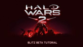 Halo Wars 2 Blitz Beta Available Now On Xbox One & PC