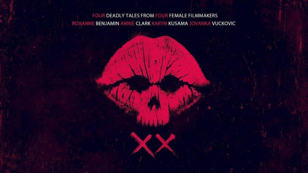 Introducing XX: The All-Female Horror Anthology