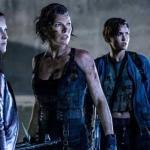 Resident Evil Film Series Breaks $1 Billion Mark