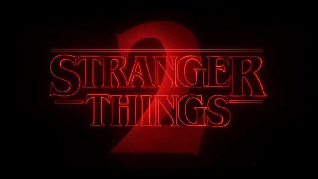 stranger things