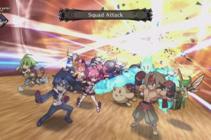 Disgaea 5 Complete Coming To Nintendo Switch