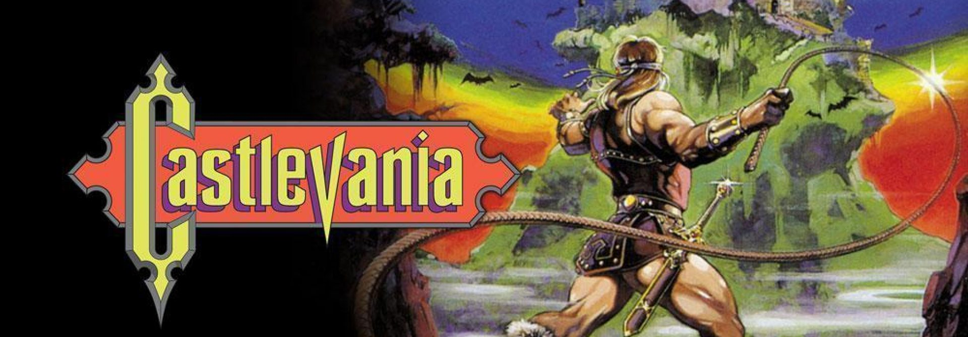 Castlevania TV Series Confirmed For Netflix