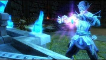 A Hero's Guide to Amalur: Skills and Crafting