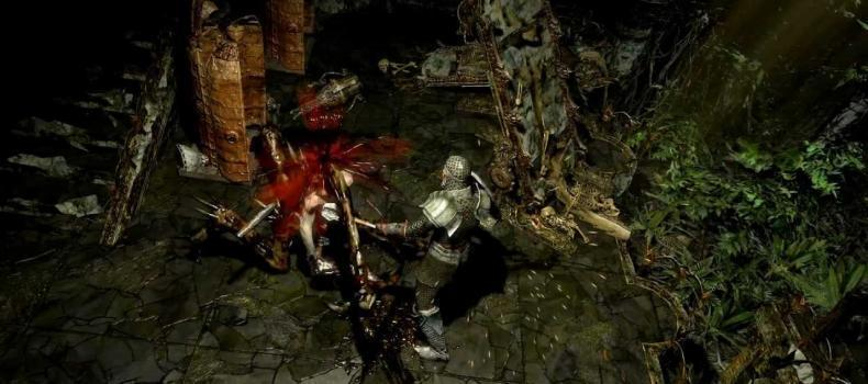Action RPG Path of Exile Unveils Templar Class and Beta Date