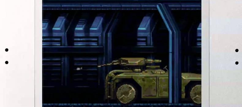 Aliens: Infestation Gameplay Trailer