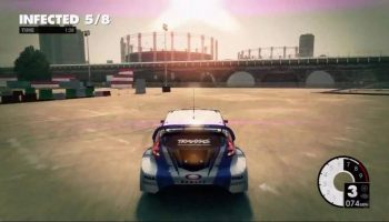 All new Dirt 3 Multiplayer gamemodes Revealed [Videos]