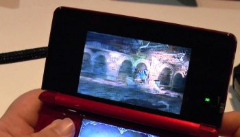 Almost 30 minutes of uncut Castlevania: Mirror of Fate Footage