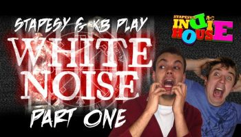 Armed with Controllers plays: White Noise Online