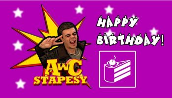 Armed with Controllers: Stapesy Appreciation Day