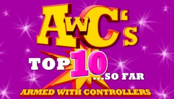 Armed with Controllers: top 10 moments