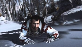 Assassin's Creed III – Help Unlock the First Gameplay Trailer