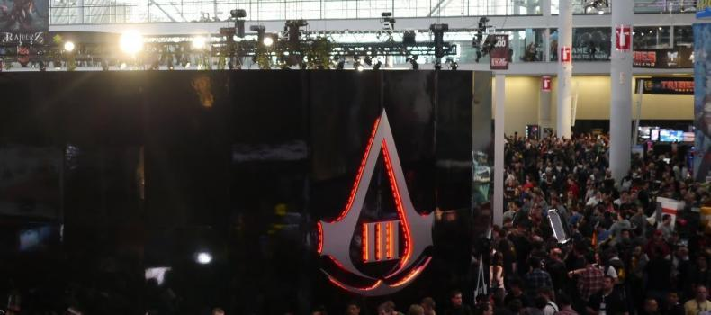 Assassin's Creed III PAX East Reactions