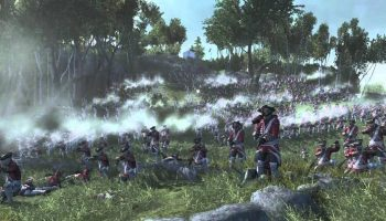 Assassin's Creed III World Premiere Gameplay Trailer