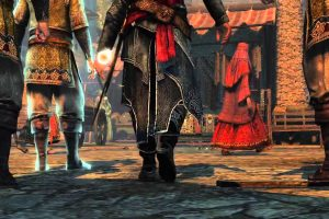Assassins Creed Revelations – The End of an Era