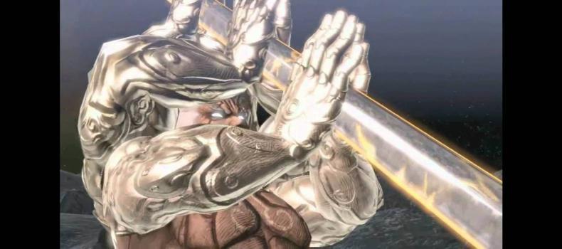 Asuras Wrath Gamescon 2011 Trailer