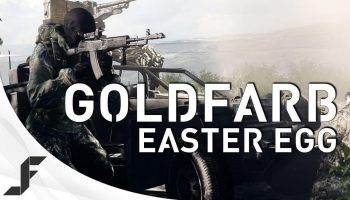 At last, someone has found Battlefield 3's most secret Easter egg