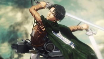 Attack on Titan Set for August Release in US