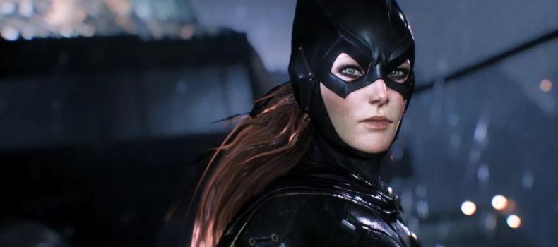 Joss Whedon Talks Casting Batgirl
